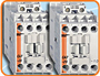 CA7-9-10-208 Non-Reversing Three Pole Contactor