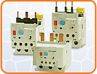 CEP7-EENH Solid State Overload Relay